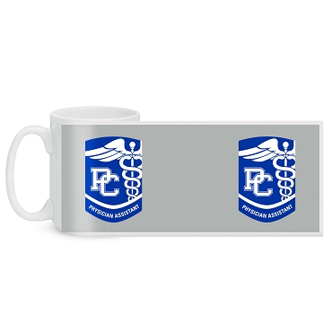 Presbyterian College Physician Assistant Coffee Cup
