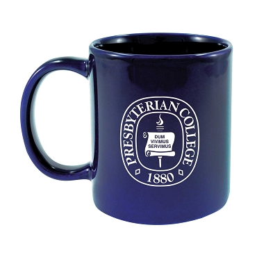 PC Seal Cafe Mug