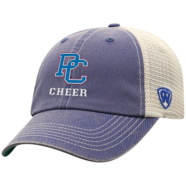 PC Cheer Trucker Hat