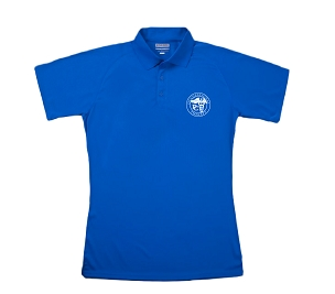 Ladies PC Occupational Therapy Polo
