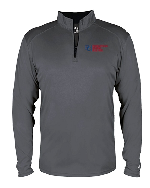 Presbyterian College Performance Quarter Zip
