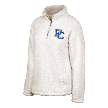 Women's PC 1/2 Zip Sherpa