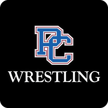 PC Wrestling Decal