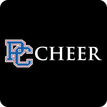PC Cheer Decal