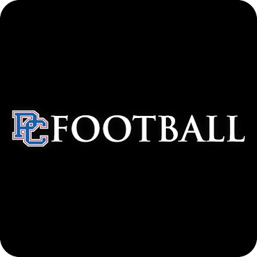 PC Football Decal