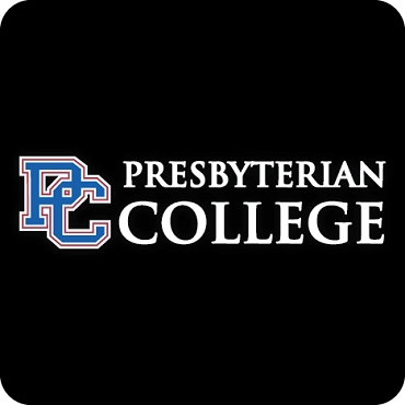 PRESBYTERIAN COLLEGE DECAL