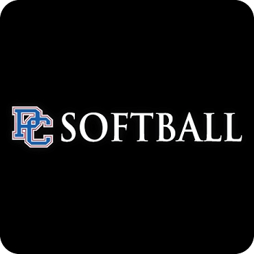 PC SOFTBALL DECAL