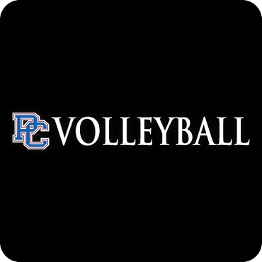 PC VOLLEYBALL DECAL