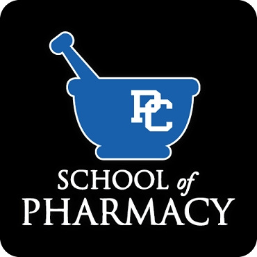 PC SCHOOL OF PHARMACY Decal