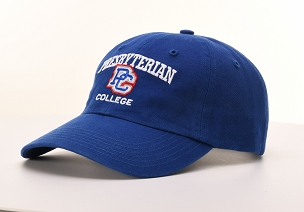 PC Cotton Crew Cap - Royal