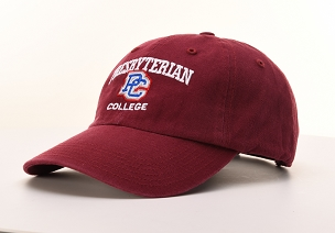 PC Cotton Crew Cap - Cardinal