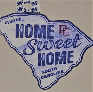 PC Home Sweet Home Sticker