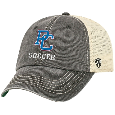 PC Soccer Trucker Hat
