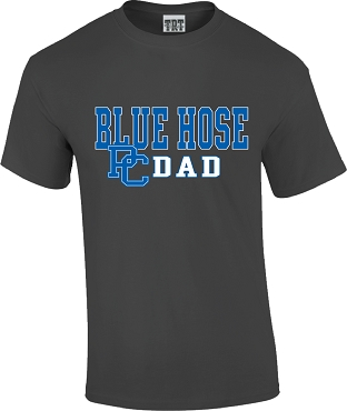 Blue Hose DAD T Shirt