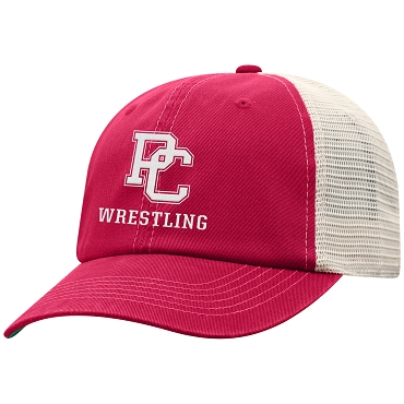 PC Wrestling Truck Hat