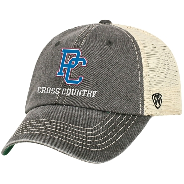 PC Cross County Trucker Hat