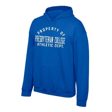Property of Presbyterian College Youth Hoodie