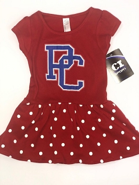 PC Polka Dot Dress